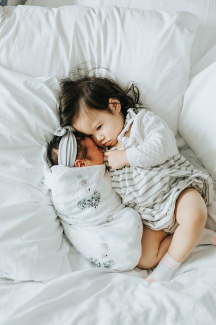 Best Newborn Photographer on Oahu