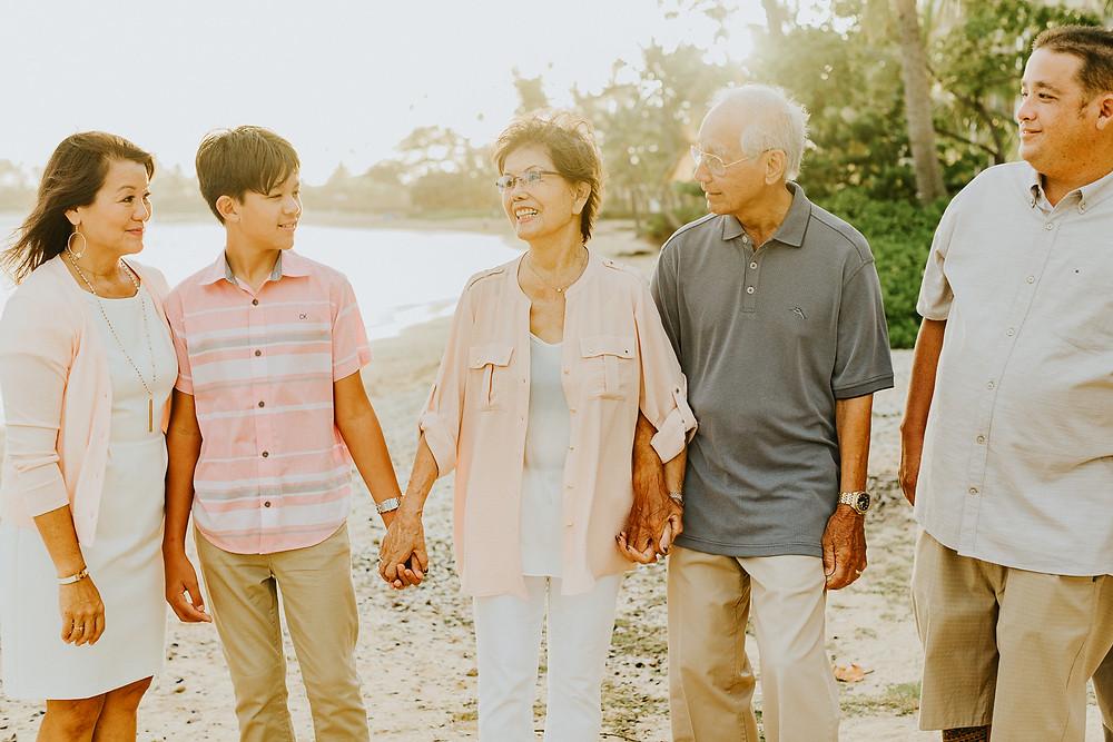 Koolina Resort Family Photographer