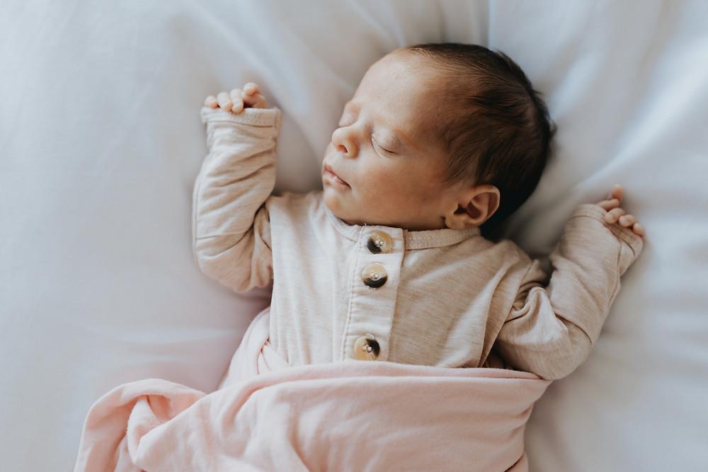 Novato Newborn Photography