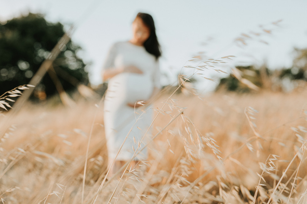 Adding on a Maternity Session to your Newborn Package | San  Mateo Maternity Photographer