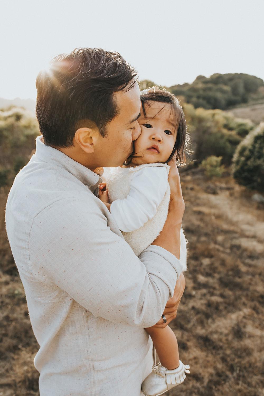 San Mateo Family Photographer