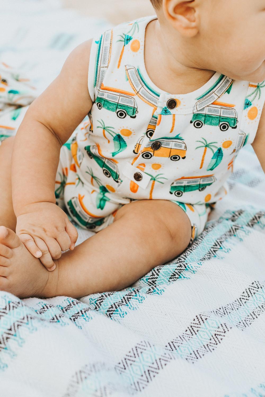 Hawaii Baby Products