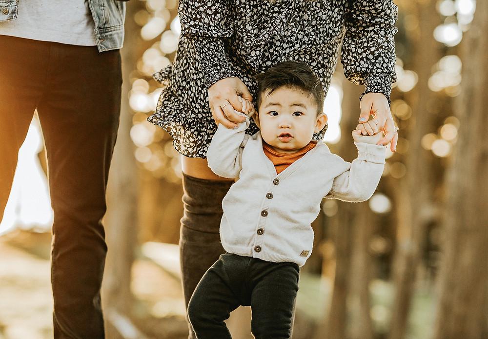 Marin Family Photographer