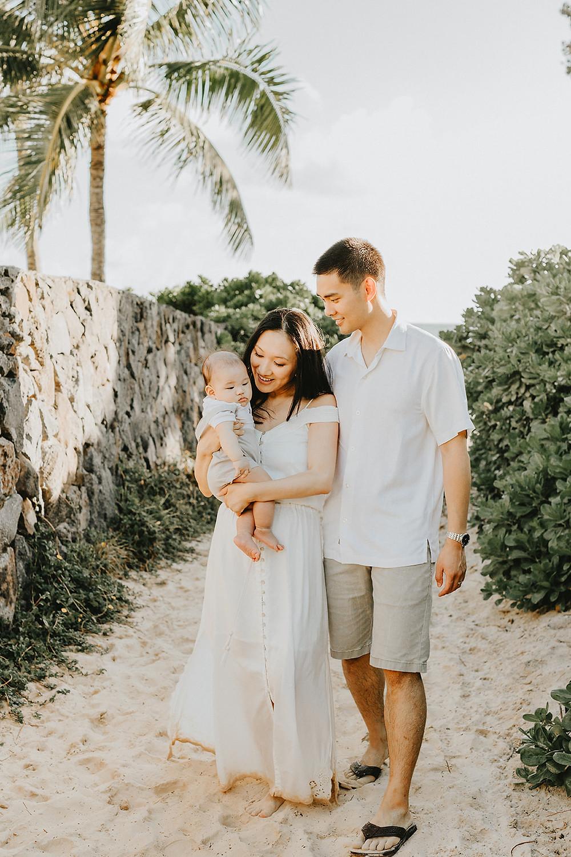 Kailua Family Vacation Photographer