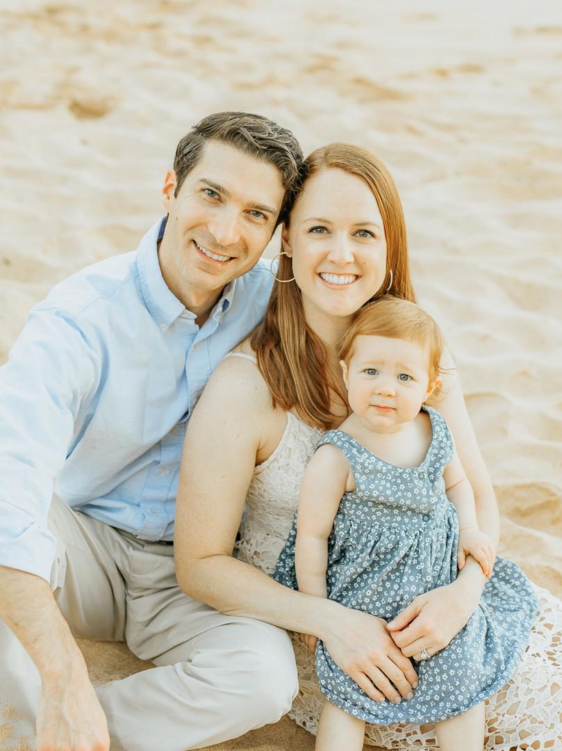 Westin Nanea Family Photographer