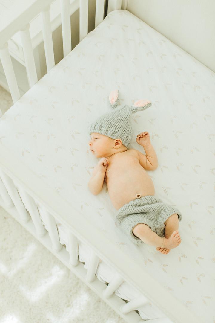 Castle Hospital Newborn Photographer