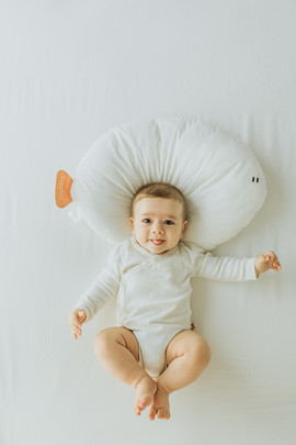 Commercial Photography Baby Brand