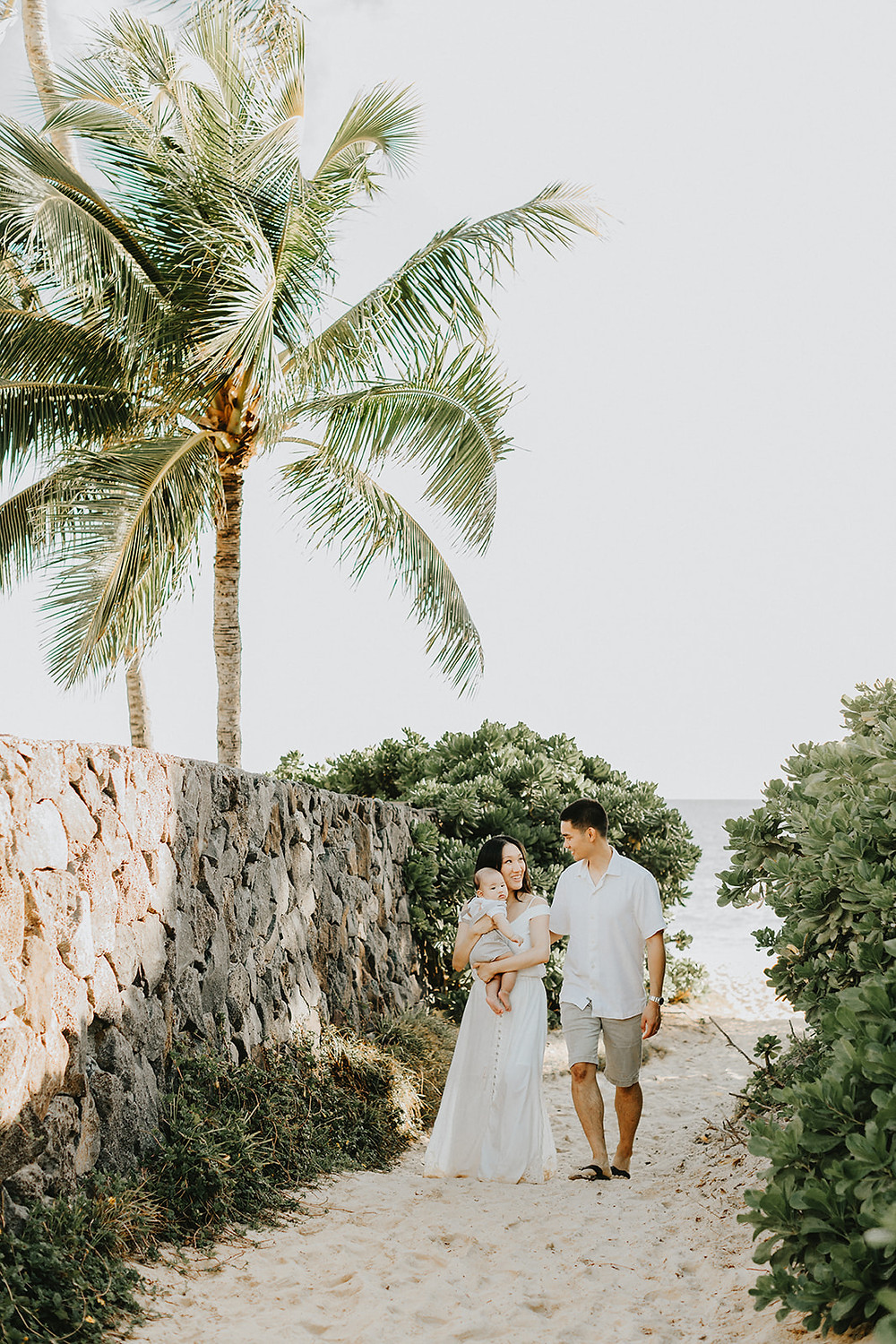 Oahu Family Vacation Photographer