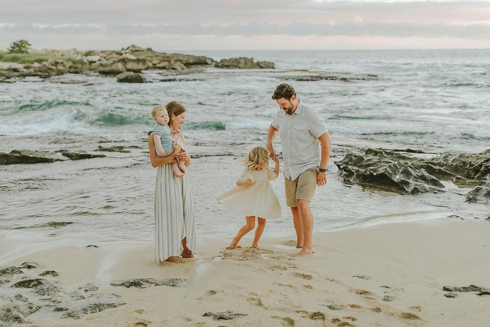 Marriott Koolina Family Photographer