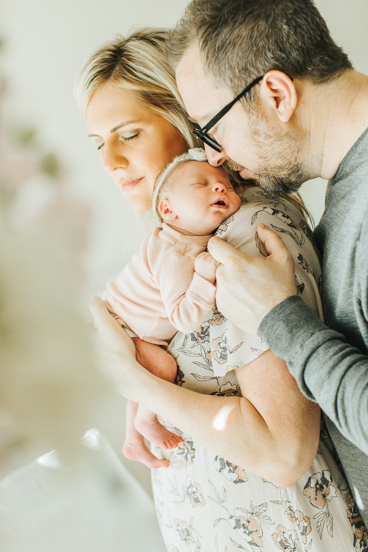 Best Newborn Photographer San Francisco