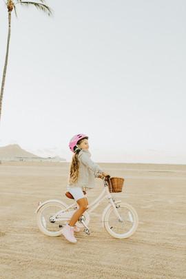Banwood Bikes - Brand Photographer