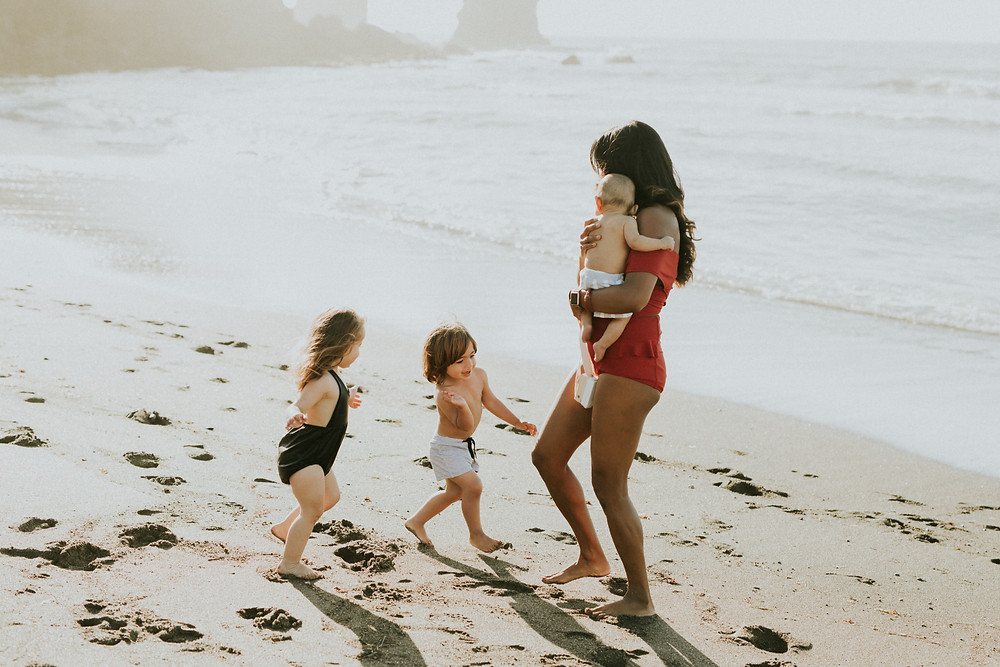 san francisco family photography