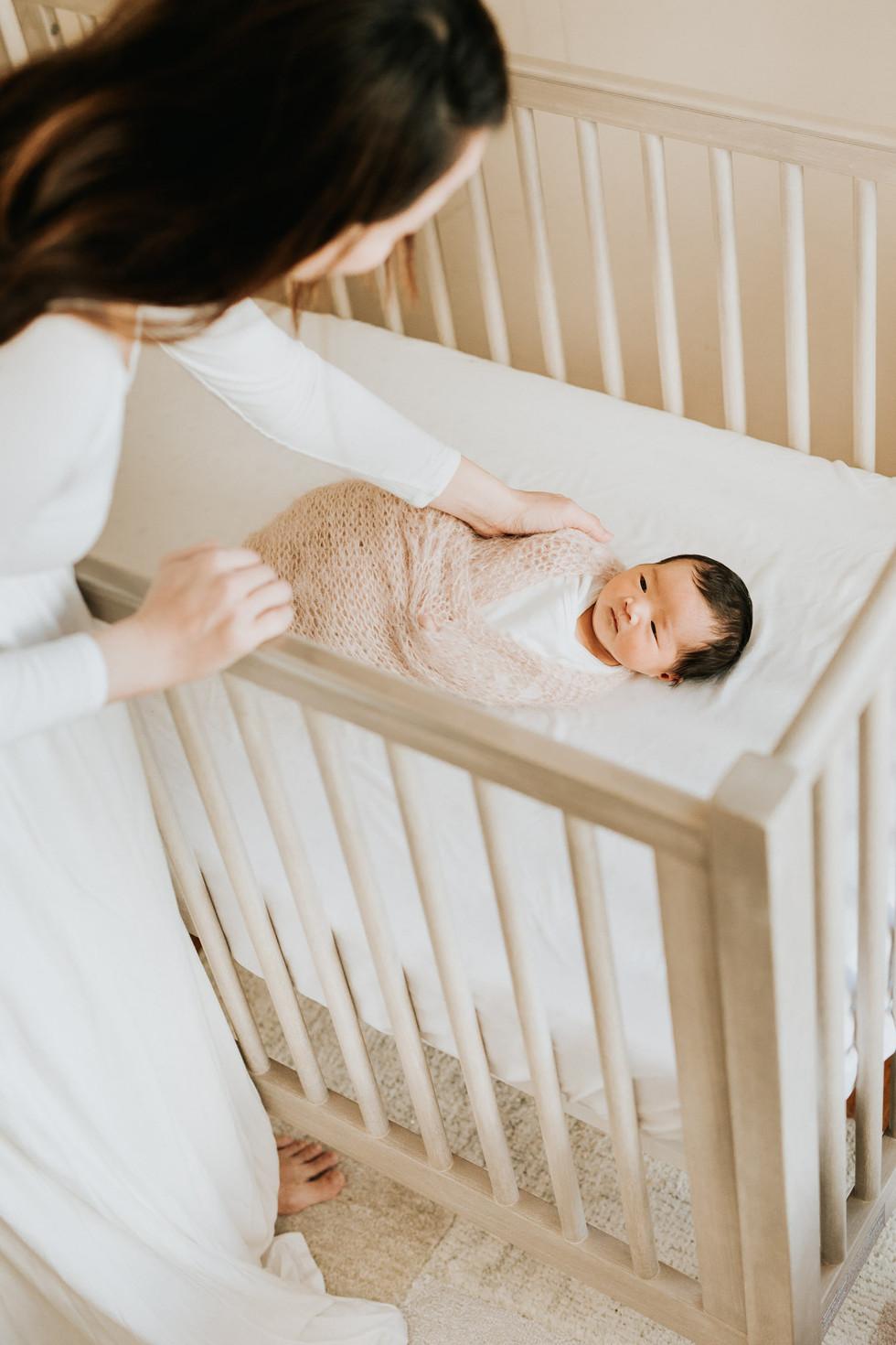 How to Choose a Newborn Photographer | Marissa HB Photography