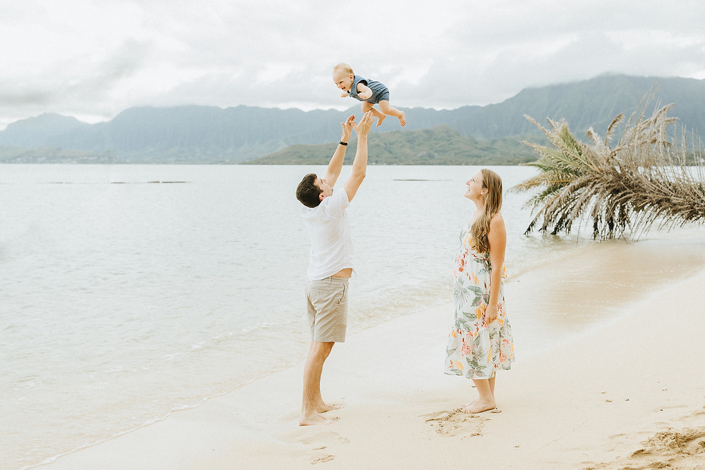 Best Maui Family Photographer