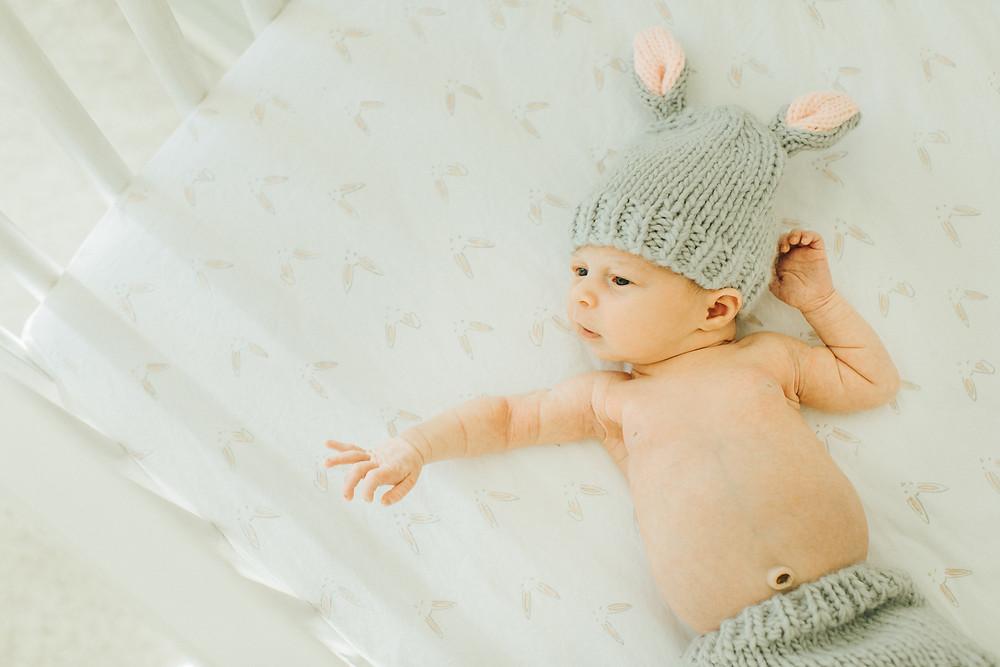 Baby Photographer on Oahu