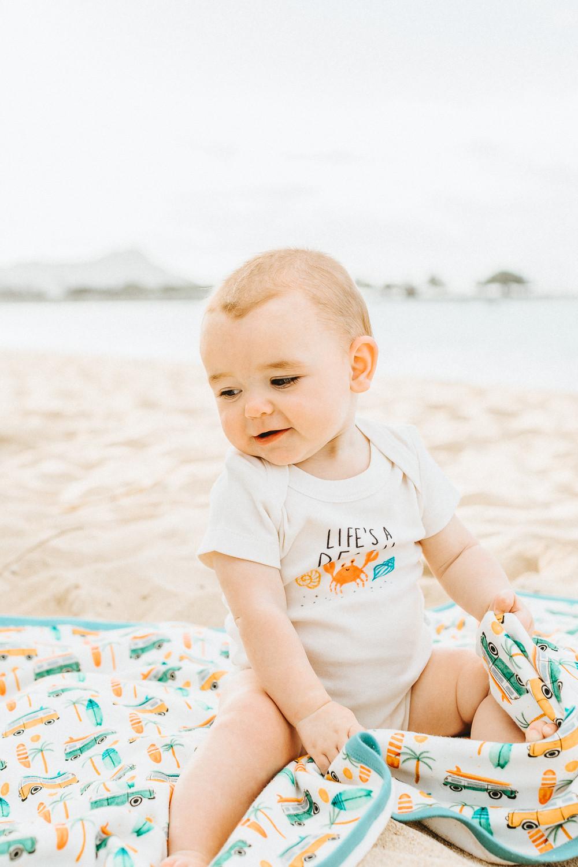 Honolulu Brand Photographer