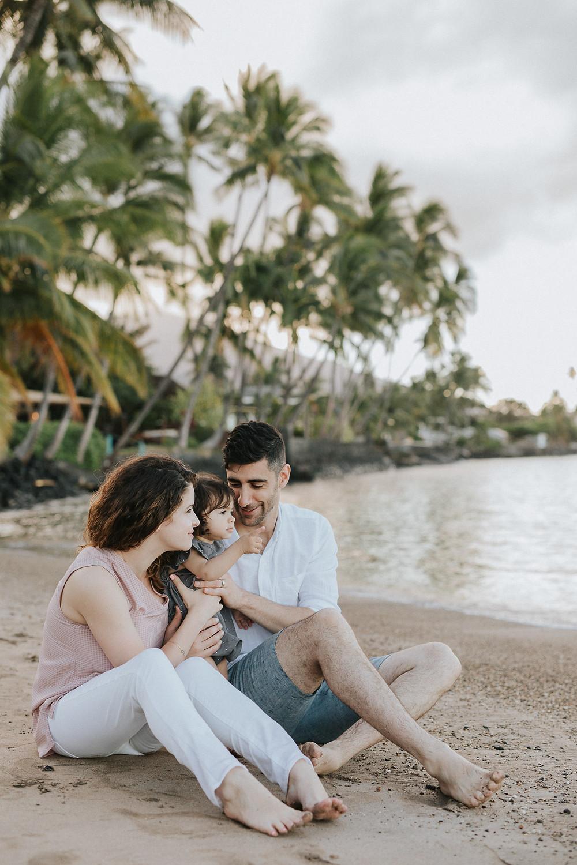 Lahaina Family Photographer