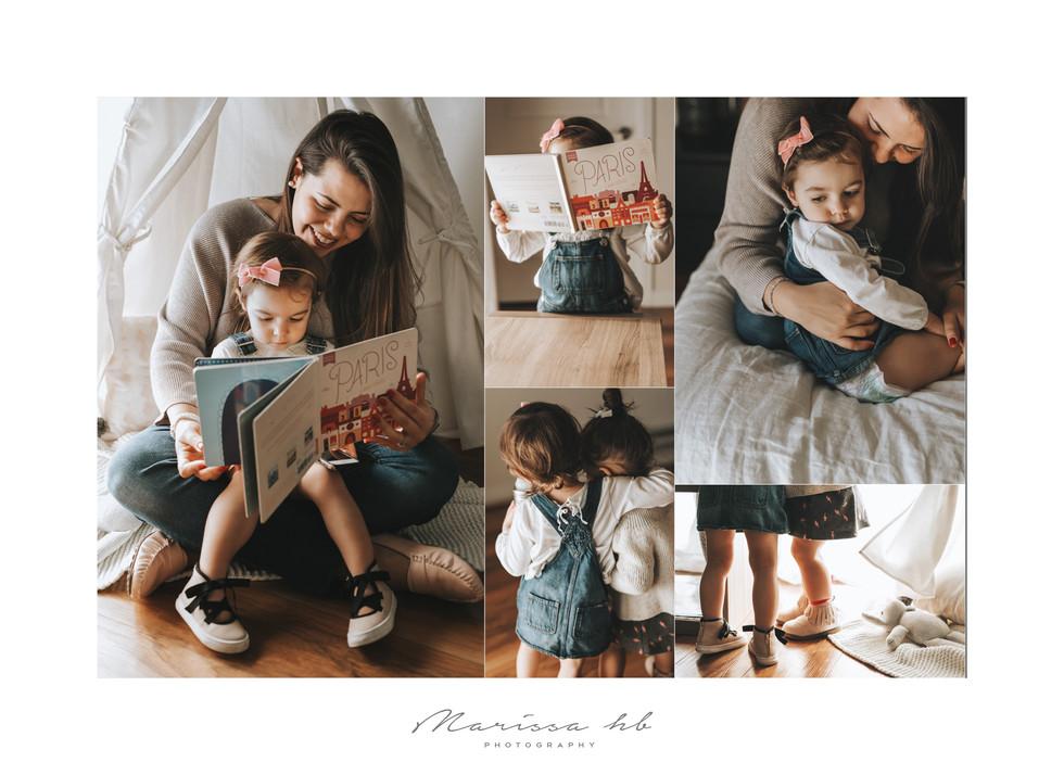 Motherhood Mini Session Giveaway!