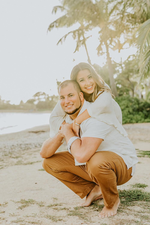 Lahaina Engagement Photographer