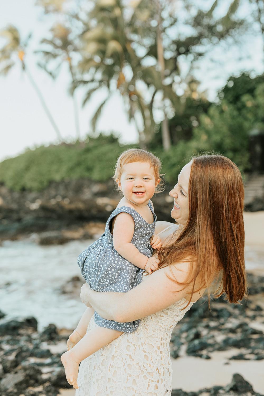 Paia Family Photographer