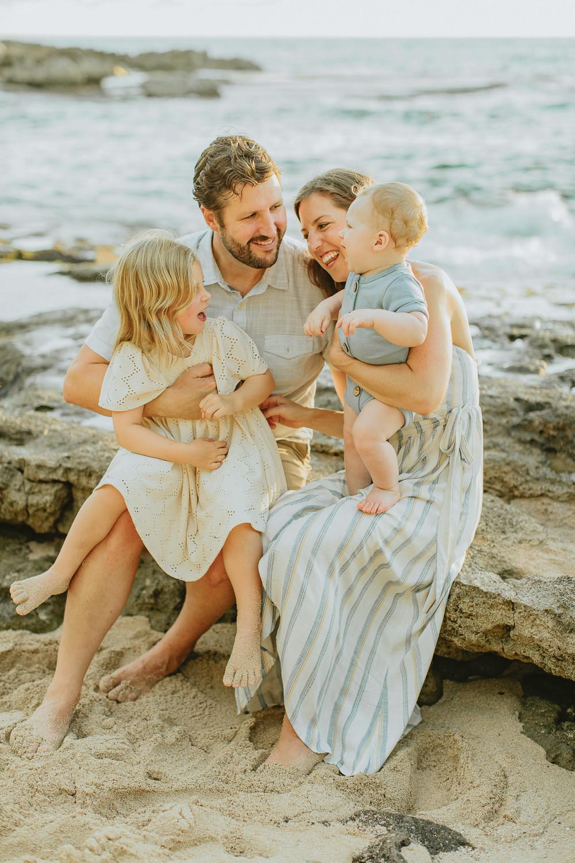 Koolina Family Photography