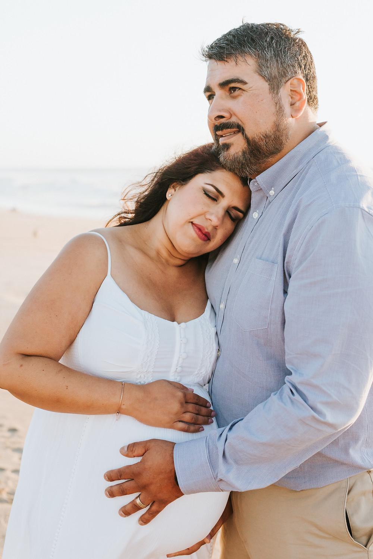 San Jose Maternity Photographer