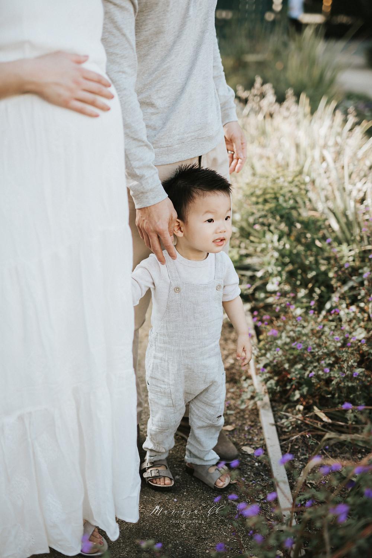 Maternity Photographer Near Me San Francisco