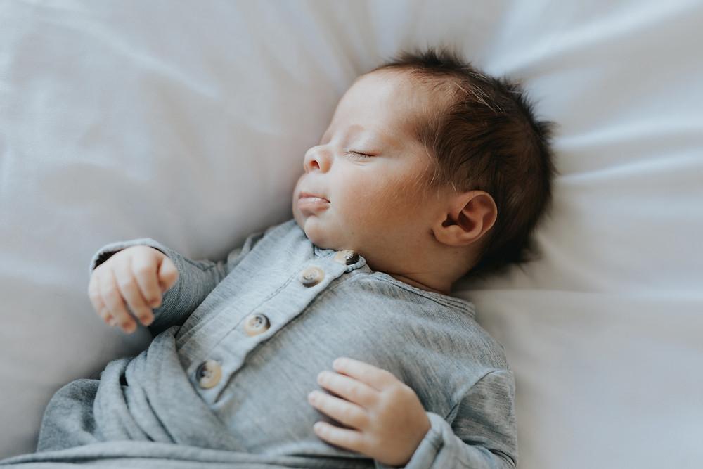 Newborn Photographer Novato