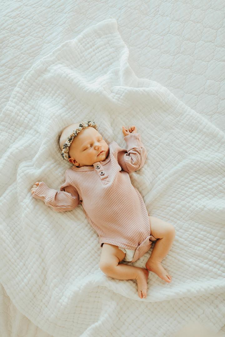 Kakaako Newborn Photographers