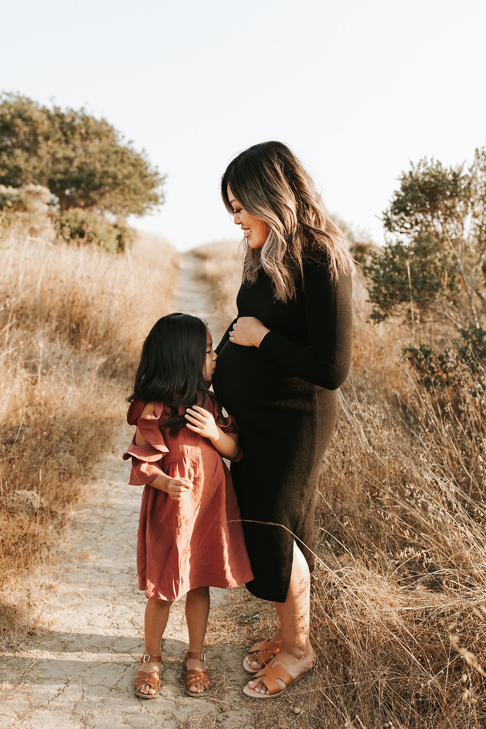 Maternity Photographer South Bay