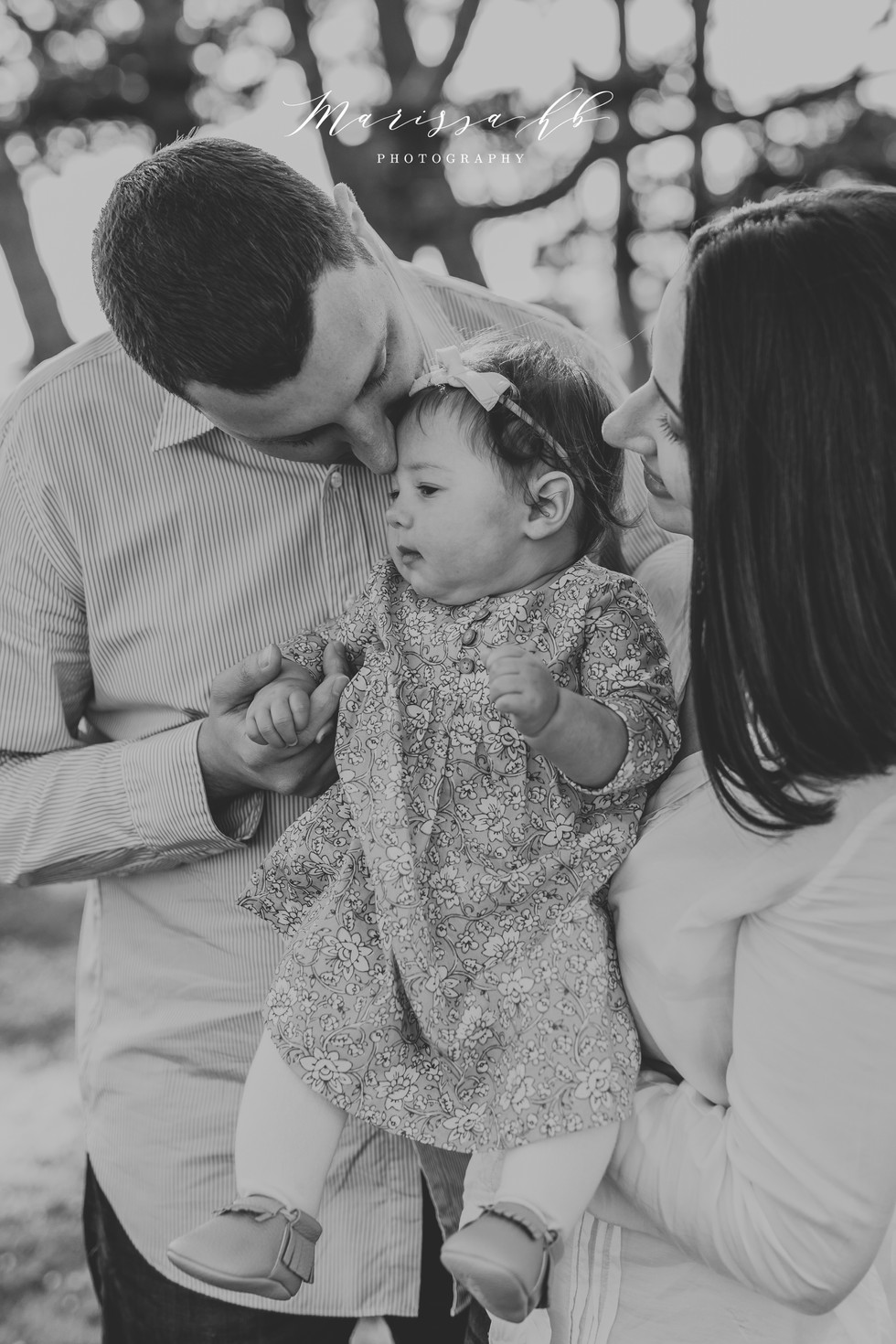 San Francisco Family Photographer | Family Session