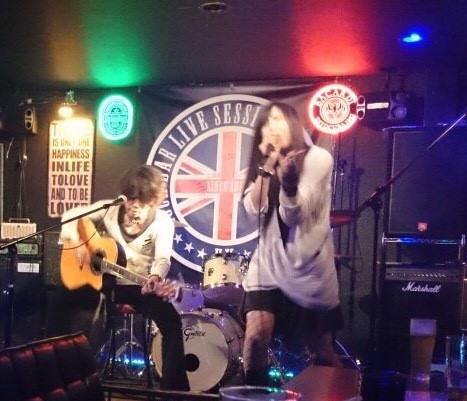 2017_4_8 Rock Bar UK_3