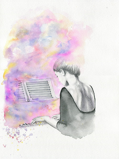 The Unwritten Song