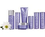 Synergy Trulum skincare products