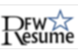 DFW Resume serving Dallas- Fort Worth, Texas with Executive Resumes