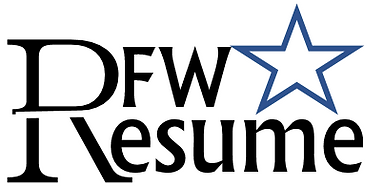 DFW Rsum Professional Rsum Writer in Dallas Tx NRWAPARWCC