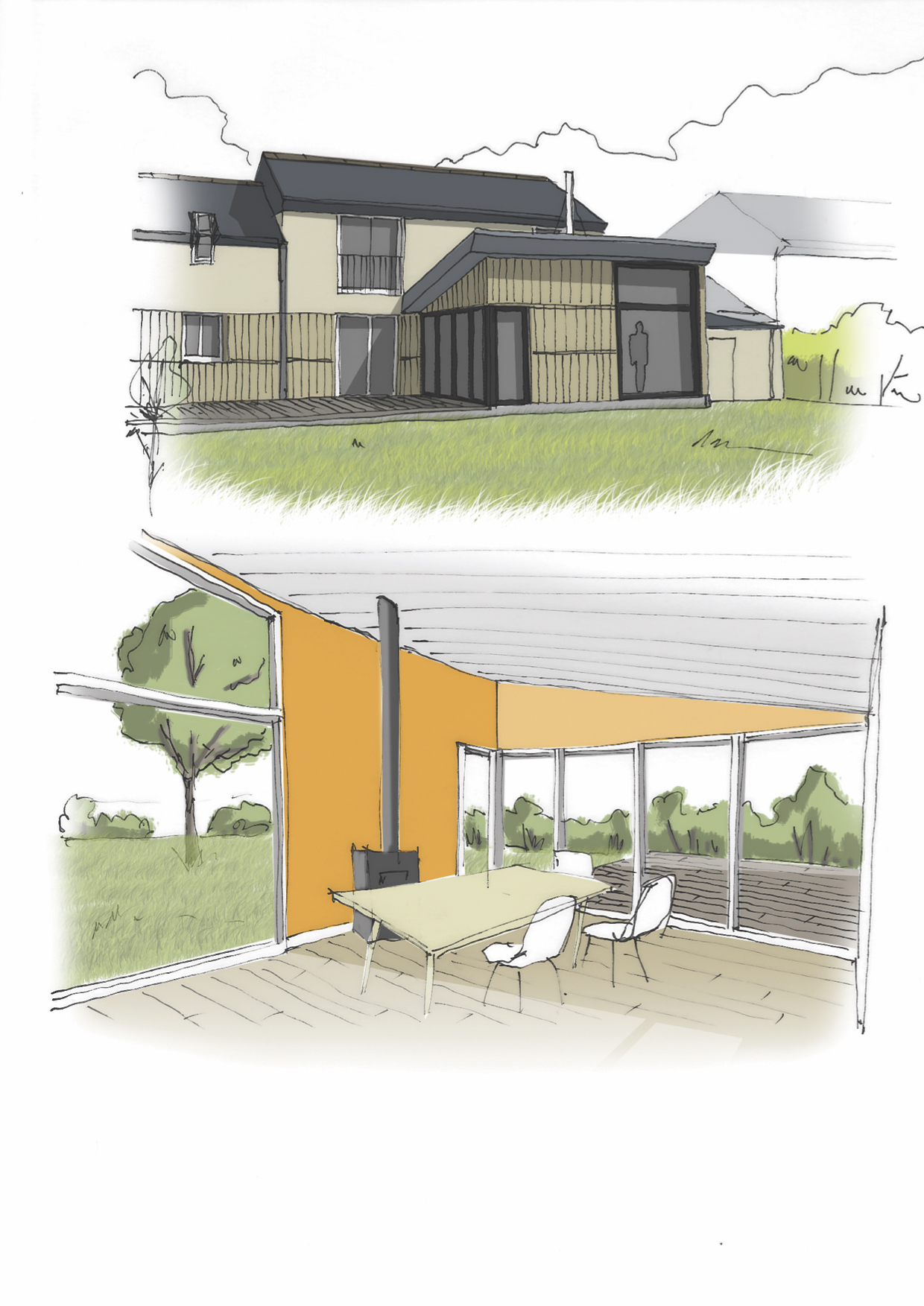 veranda +++