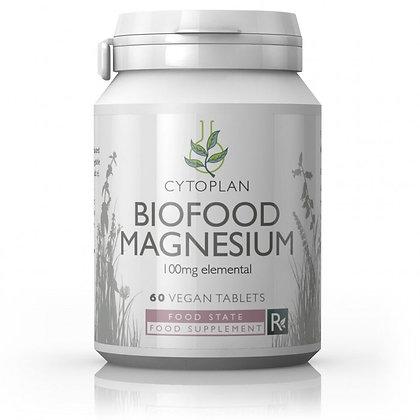 Biofood Magnesium (60 capsules)