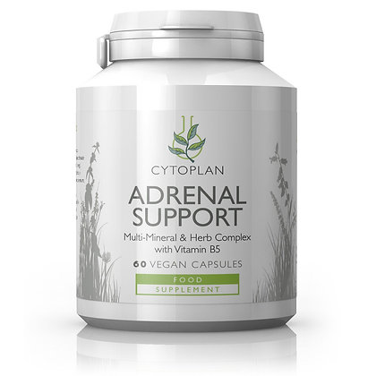 Adrenal Support - Adrenal Fatigue Supplement (60)