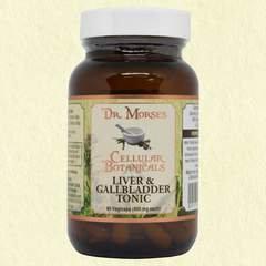 Liver/Gallbladder tonic capsules