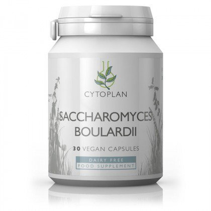 Saccharomyces Boulardii (Candi Clear) Supplement