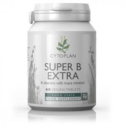 Super B Extra (180 capsules)
