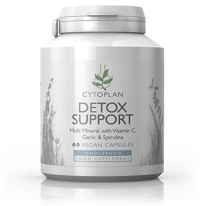 Detox Support (60 capsules)