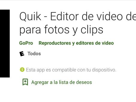 Como crear videos de Productos