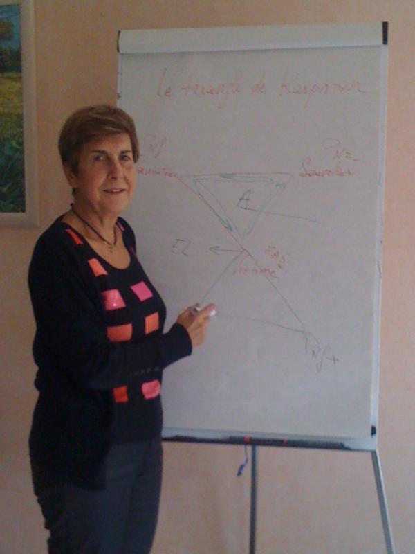 Marie-France Boisserie