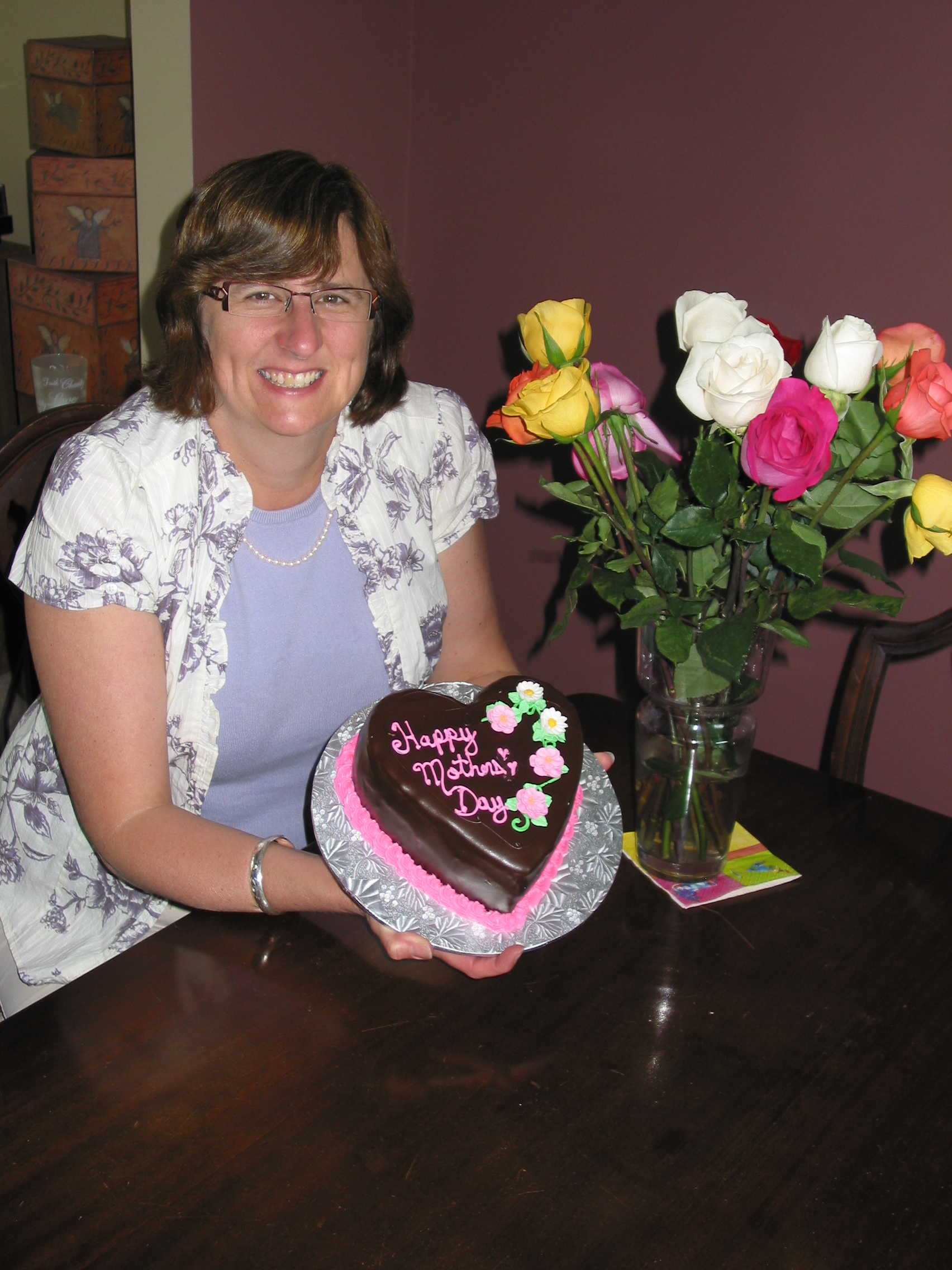 2011 Mother's Day
