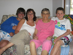 2009 Mother's Day