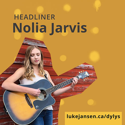 Nolia Jarvis - Do You Love Your Song.jpg