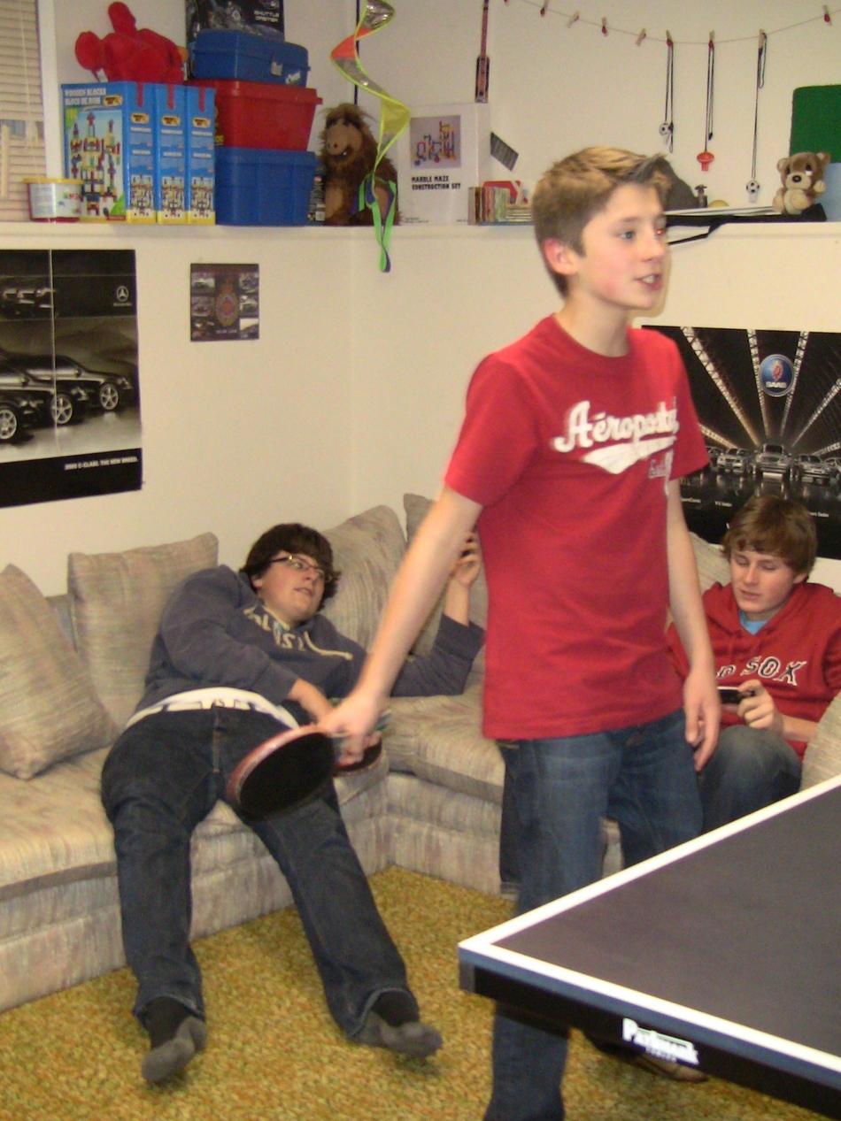 2010 Ethan turns 12