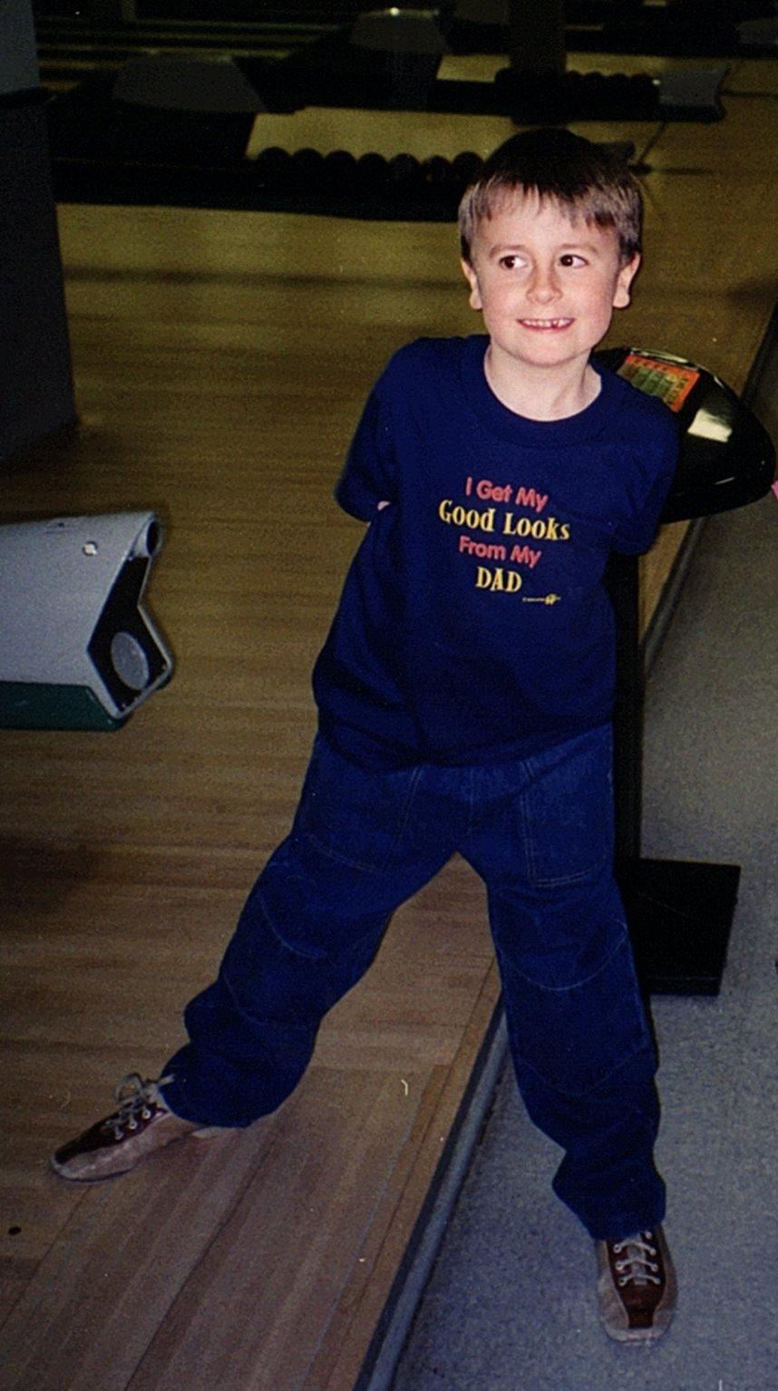 March 9, 2002 (Bonnie Doon Bowling)